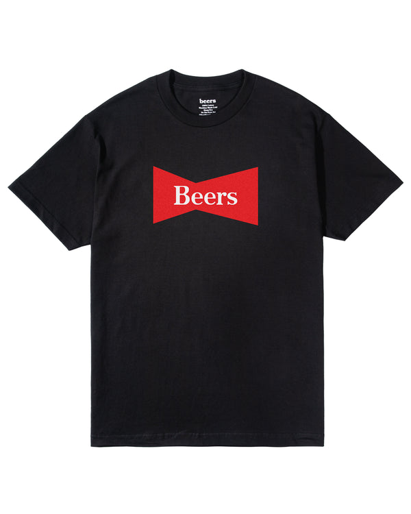Home Brew Tee, Black
