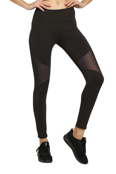 Iyasson Women's Leggings Yoga Pants Tights Workout Sports Running Pant