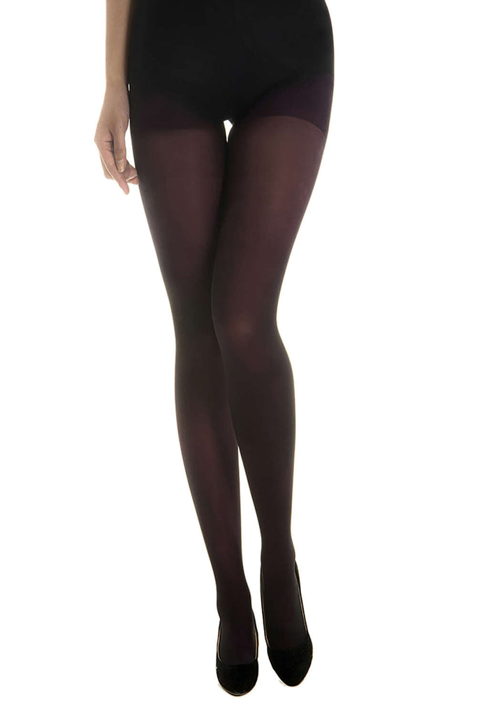 Iyasson Sexy Women's Comfy Compression Pantyhose