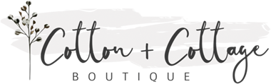 Cotton + Cottage Boutique