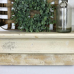 farmhouse find shelf