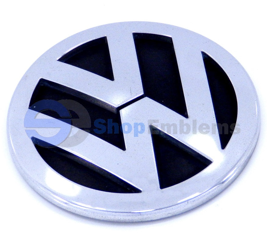 06 07 08 09 10 Volkswagen Jetta Trunk Lid Emblem Logo Badge OEM Sedan