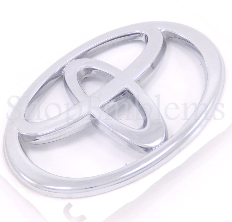 02-06 TOYOTA CAMRY REAR TRUNK EMBLEM LOGO BADGE SYMBOL