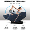 Image of Ghế Massage QUEEN CROWN QC-CX6