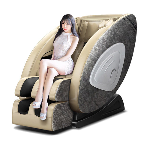 Ghế Massage QUEEN CROWN 6D QC-SL-5S