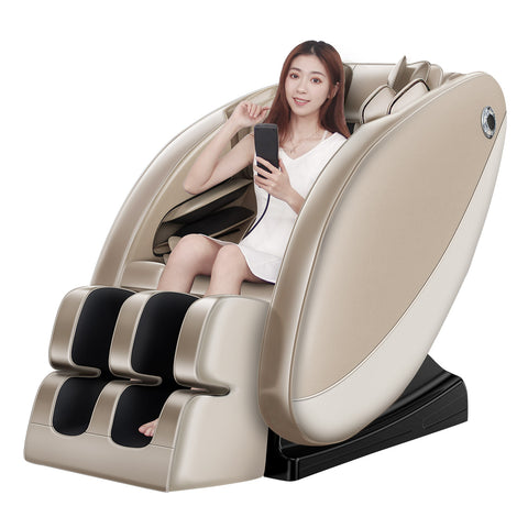 Ghế Massage 3D QUEEN CROWN QC-5S