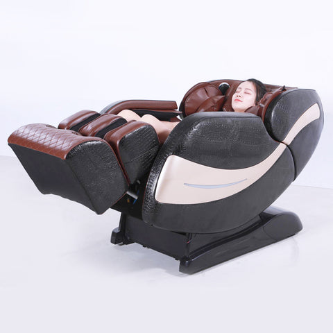 Ghế Massage QUEEN CROWN 6D QC-CX7