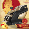 Image of Ghế Massage QUEEN CROWN 6D QC-CX5