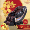 Image of Ghế Massage QUEEN CROWN 6D QC-CX7
