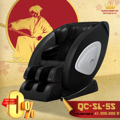 Ghế Massage QUEEN CROWN QC-SL-5S