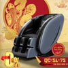 Image of Ghế Massage QUEEN CROWN 4D QC-SL-7S