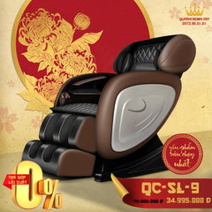 Ghế Massage QUEEN CROWN QC-SL-9
