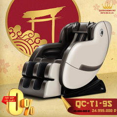 Ghế Massage QUEEN CROWN QC-T1-9S