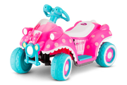 Minnie Mouse Toddler Ride On