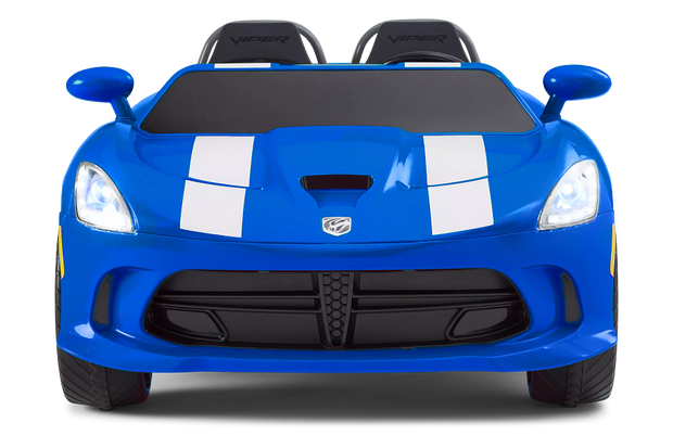 Dodge SRT Viper Convertible