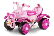 Disney Princess Toddler Quad