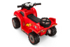 Cars Baja Mcqueen Toddler Quad