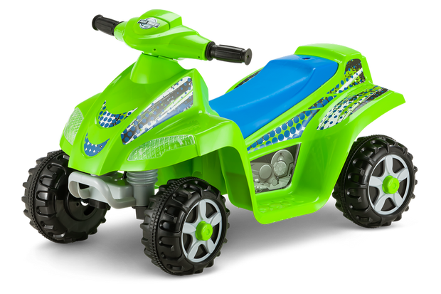 Moto Trax Toddler Ride-on