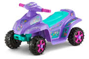 Melody Toddler Quad