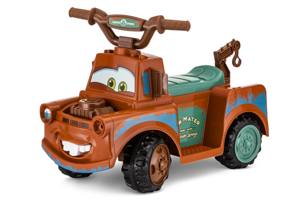 Towmater Toddler Quad