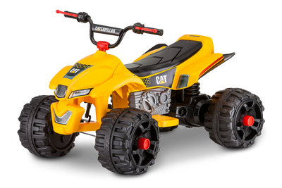 CAT Power Large ATV
