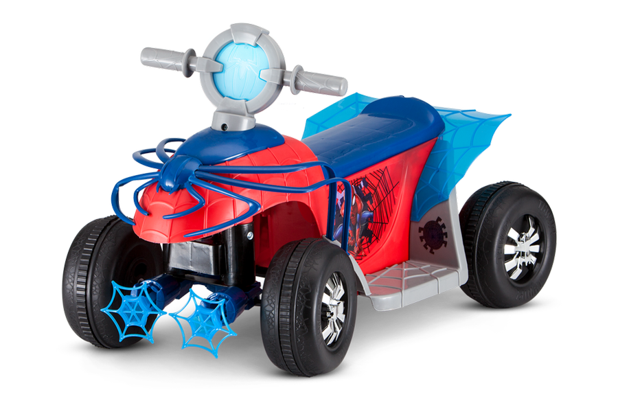 All Kid Trax Riding Toys For Kids Ride Ons Tagged Quot Marvel Quot