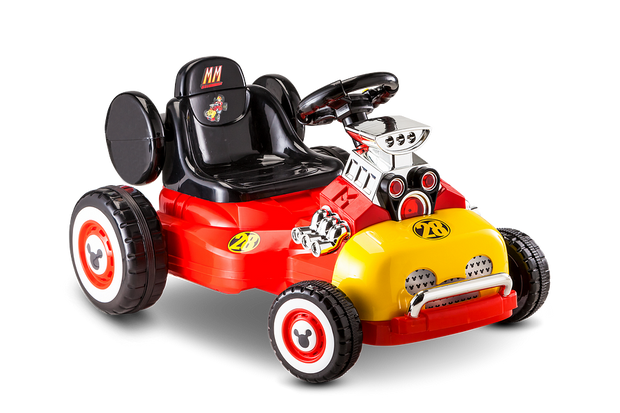 Disney Mickey Mouse Roadster Racer Go-Kart