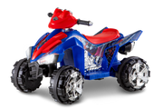 Spider-Man ATV