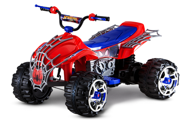 Spider-Man Large ATV