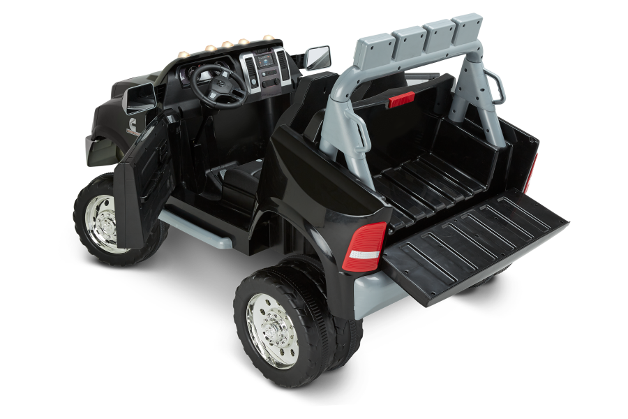 Ram 3500 Dually Battery Operated Trucks For Kids Kid Trax