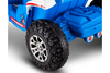 Captain America Dune Buggy