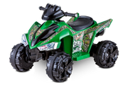Mossy Oak Power ATV