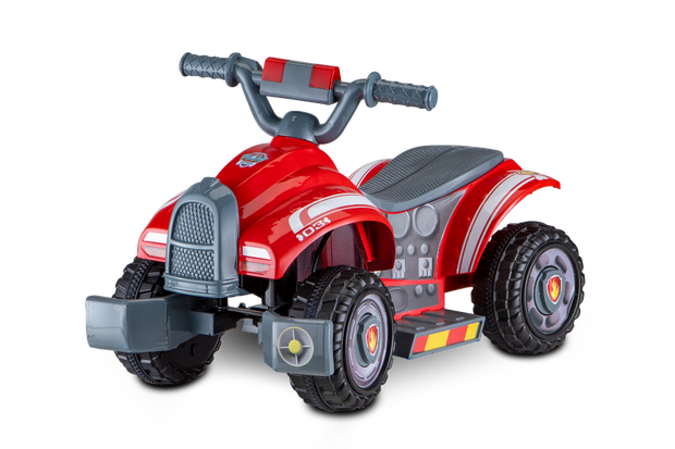 Paw Patrol Marshall Toddler Ride-On