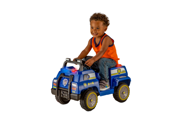 Paw Patrol Chase Toddler Ride-on