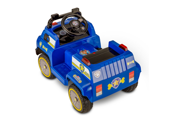 Kid Trax Paw Patrol Chase Ride On Toy For Toddlers