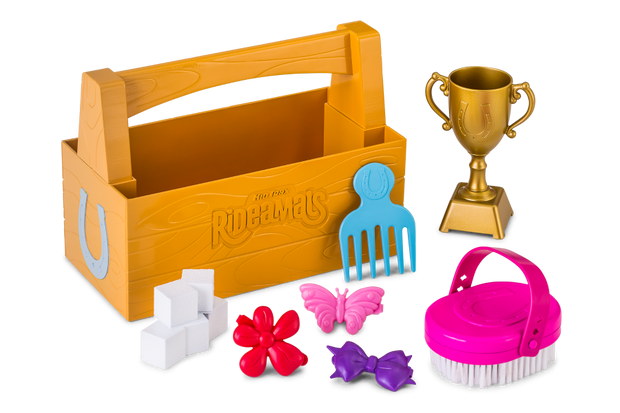 Rideamals Pony Show Accessory Kit