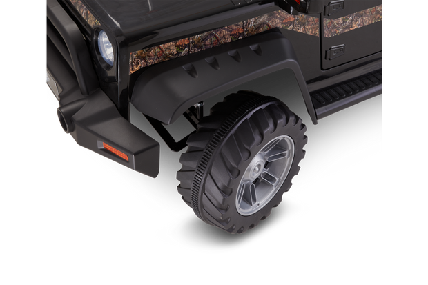Mossy Oak Ridge Runner 4x4 Truck