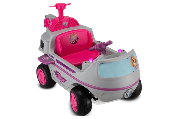 Paw Patrol Skye Helicopter