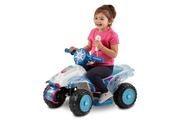Frozen 2 Sing & Ride Toddler Quad