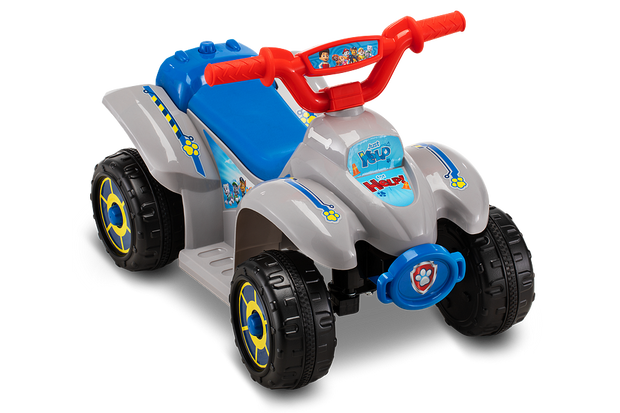 Paw Patrol Toddler Ride-on