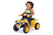 CAT Tough Toddler Quad