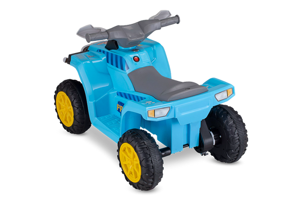 Paw Patrol Toddler Quad