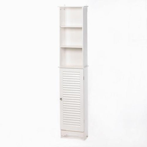 Nantucket Tall Storage Cabinet - Handbags Specialist Headquarter