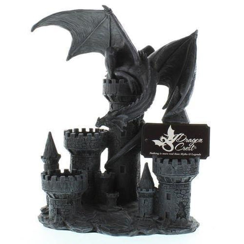 Dragon Candle Holder - Handbags Specialist Headquarter