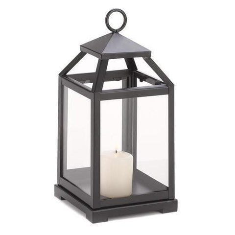 Contemporary Candle Lantern - Handbags Specialist Headquarter