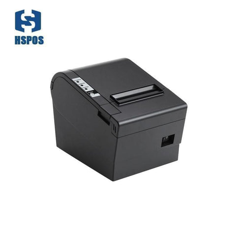 80mm thermal Internet receipt printer with cutter Support - Handbags Specialist Headquarter
