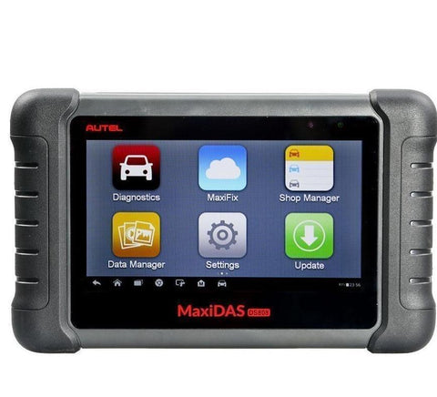 Autel MaxiDAS DS808 (Advanced version of DS708) Auto Diagnostic Tool OBD2 Scanner with Key Coding OBDII Code Reader MS906 ms908 - Handbags Specialist Headquarter