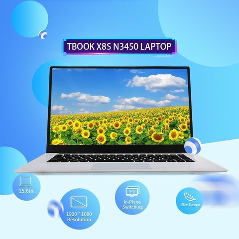 T-bao X8S Gaming Notebook Business Laptop - Handbags Specialist Headquarter