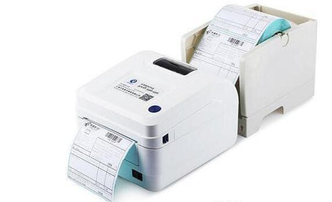 Shipping Label Printer Commercial Grade - Handbags Specialist Headquarter