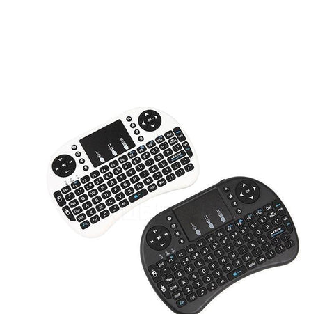 Mini Rii i8 Wireless Keyboard - Handbags Specialist Headquarter